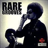 Soundmen On Wax: Rare Grooves by Various Artists