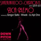Play & Download Zica Memo by Shazalakazoo | Napster