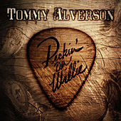 Pickin' on Willie by Tommy Alverson