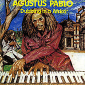 Dubbing In A Africa by Augustus Pablo