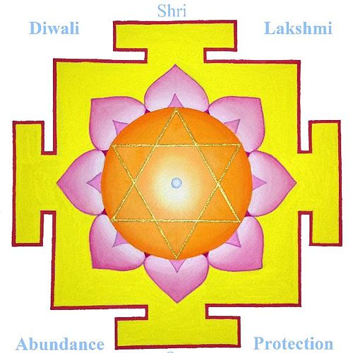 Play & Download Diwali - Lakshmi Mantras for Abundance and Protection by Music For Meditation | Napster