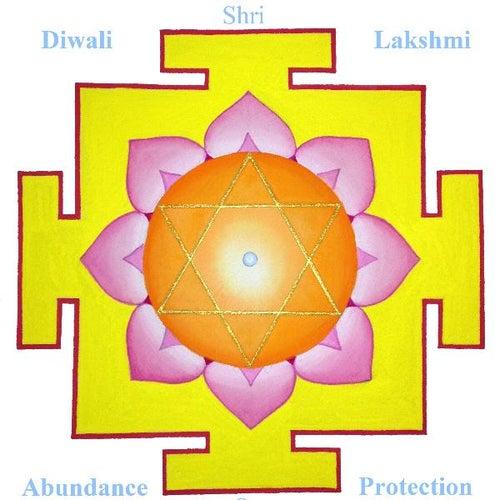 Diwali - Lakshmi Mantras for Abundance and Protection by Music For Meditation