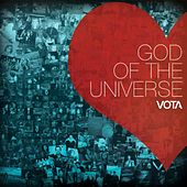 Play & Download God of the Universe by VOTA | Napster