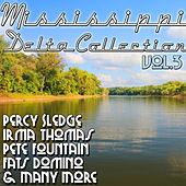 Mississippi Delta Collection Vol 3 von Various Artists