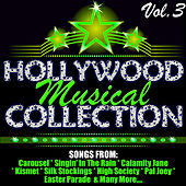 Hollywood Musical Collection Vol.3 de Various Artists