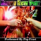 Happy New Year by Pop Feast
