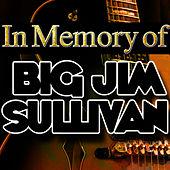 In Memory of Big Jim Sullivan by Big Jim Sullivan