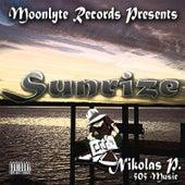 Play & Download Sunrize by Nikolas P | Napster