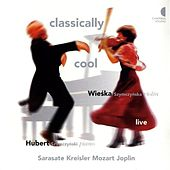 Play & Download Classically Cool by Wieska Szymczynski | Napster