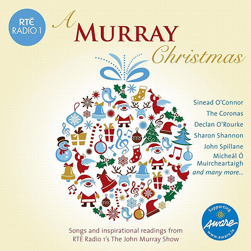 A Murray Christmas by Various Artists