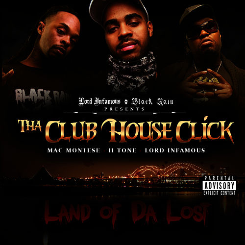 Play & Download Land of da Lost by Lord Infamous | Napster