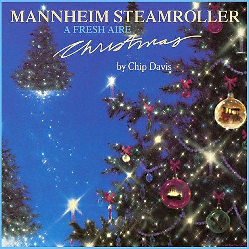 A Fresh Aire Christmas by Mannheim Steamroller