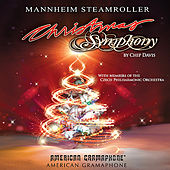Play & Download Christmas Symphony by Mannheim Steamroller | Napster