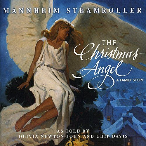 Play & Download The Christmas Angel by Mannheim Steamroller | Napster