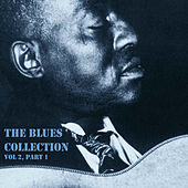 The Blues Collection Vol. 2, Part 1 by Speckled Red