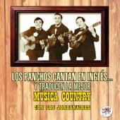 Los Panchos Cantan en Inglés… y Traducen la Mejor Música Country Con los Jordanaires de Elvis by Trío Los Panchos