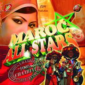 Maroc All Stars, Vol. 3 by Tamaris Stars
