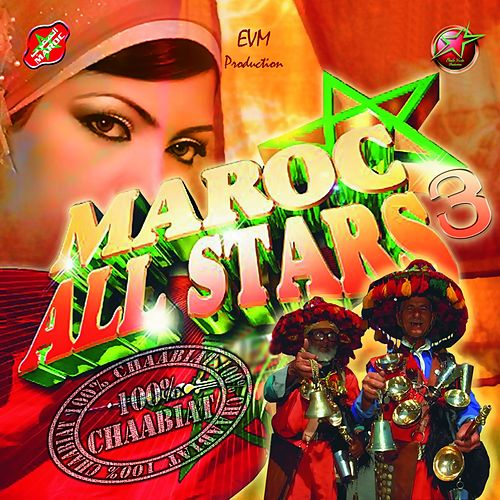 Play & Download Maroc All Stars, Vol. 3 by Tamaris Stars | Napster