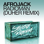 Play & Download Radioman (Duher Remix) by Afrojack | Napster