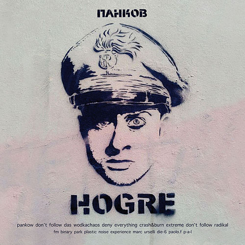 Play & Download Hogre by Pankow | Napster