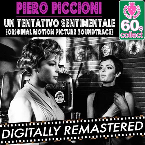 Play & Download Un Tentativo Sentimentale by Piero Piccioni | Napster