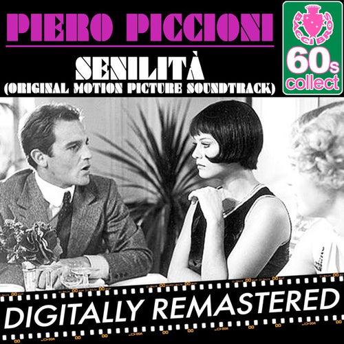 Play & Download Senilita' by Piero Piccioni   Napster