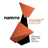 Play & Download Namito Invites, Vol. 2 by Namito | Napster