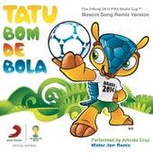 Play & Download Tatu bom de bola by Arlindo Cruz | Napster