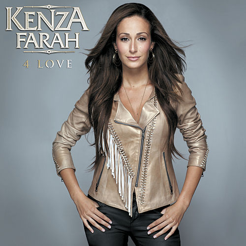 Play & Download 4 Love by Kenza Farah | Napster