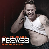 Play & Download Live Your Life by Peewee | Napster