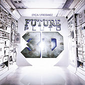 Pluto 3D by Future