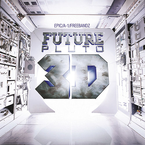 Play & Download Pluto 3D by Future | Napster