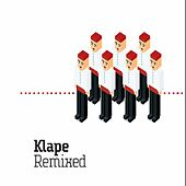 Klape Remixed by Various Artists