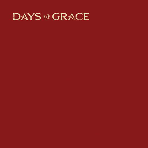 Play & Download Days of Grace by Days of Grace | Napster