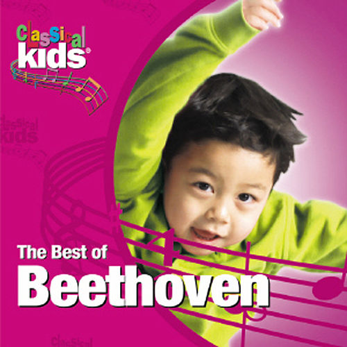 The Best Of Beethoven by Beethoven