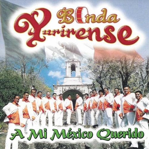Play & Download A Mi Mexico Querido by Banda Yurirense | Napster