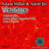 Play & Download Vertige by Adam Miller | Napster