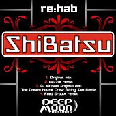ShiBatsu von Rehab