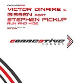 Play & Download Run And Hide (feat. Stephen Pickup) by Victor Dinaire | Napster
