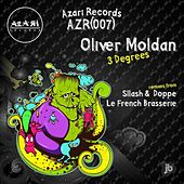 Play & Download 3 Degrees by Oliver Moldan | Napster