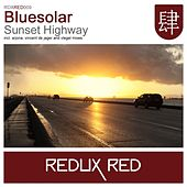 Play & Download Sunset Highway by Bluesolar | Napster
