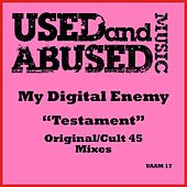 Play & Download Testament by My Digital Enemy | Napster