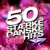 50 Stærke Danske Julehits von Various Artists