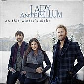 On This Winter's Night - Interview by Lady Antebellum