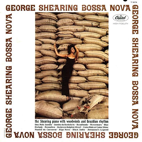 Play & Download Bossa Nova by George Shearing | Napster