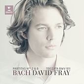 Play & Download J.S. Bach Piano Works by David Fray | Napster