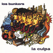 Play & Download La Culpa by Los Bunkers | Napster