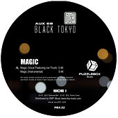 Magic EP by AUX 88