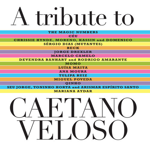Play & Download A Tribute To Caetano Veloso by Various Artists | Napster