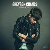 Play & Download Truth Be Told part 1 by Greyson Chance | Napster